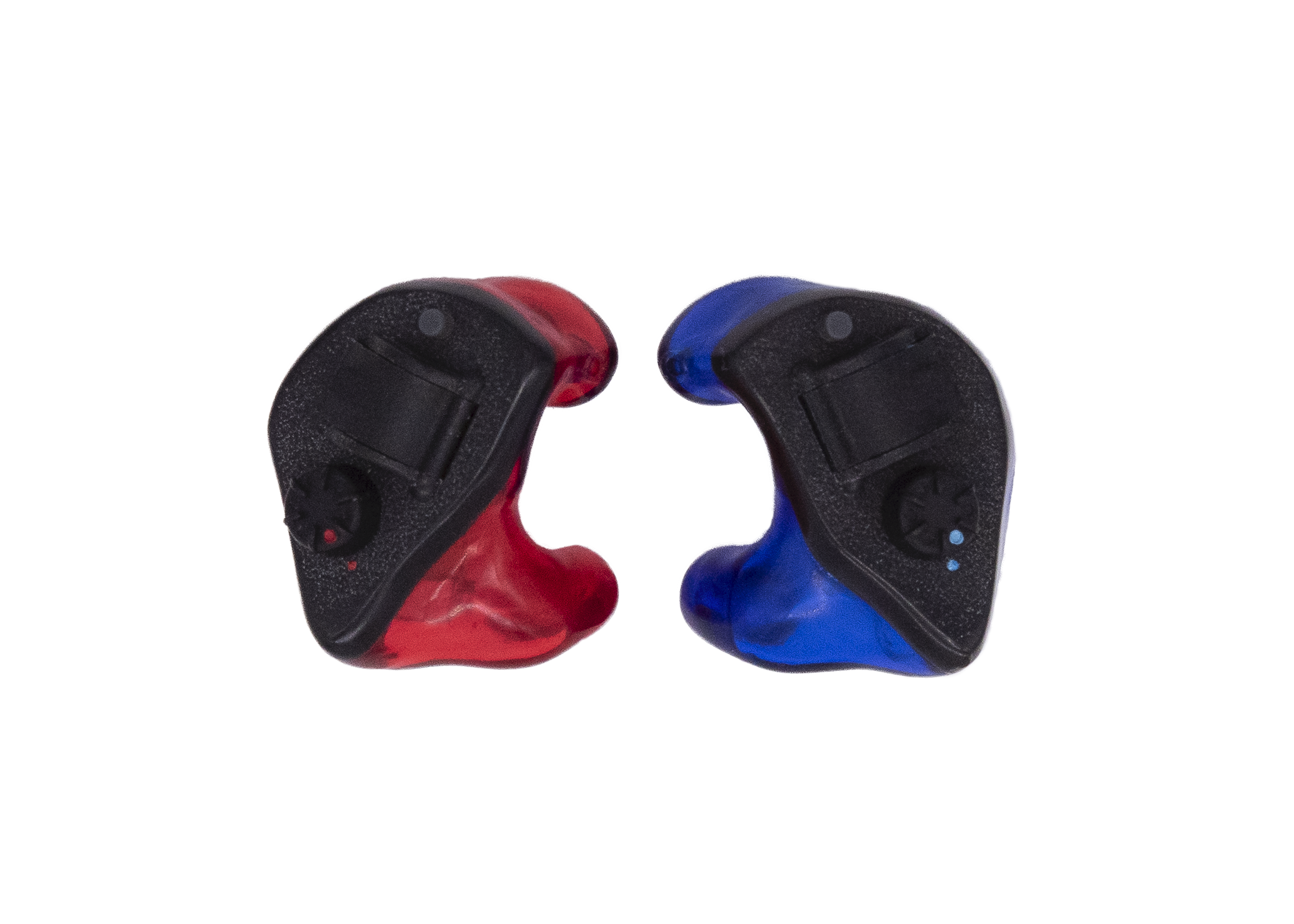 CustomShield Pair - Blue Red